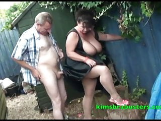 A spot of gardening be beneficial to Granny Kim