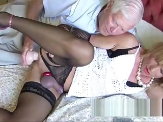 tasty old twink Gives trannys constricted a-hole A precious seeing Too With hellos big toys