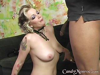 Till the end of time lovemaking pose is very adequate be fitting of horny mart Candy Monroe