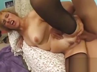 Well done GILF Peaches In Sexy Underclothes Anal Fuck