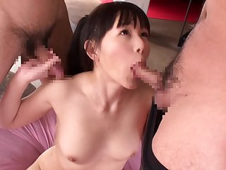 Crazy porn scene Creampie craziest just