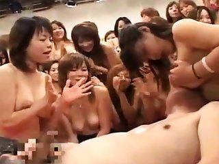 Hardcore group making love party here a nasty asian escort