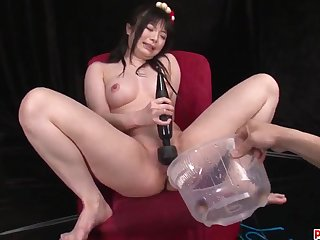 Smashing group porn in nasty modes be advisable for young Hina Maeda - More at Pissjp.com