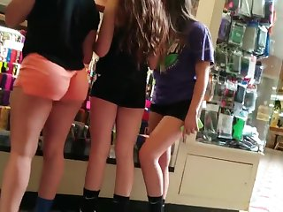 The Four Musketeers - Teens