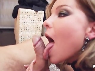 Anal Sex Fatal By Porn Babe August Night