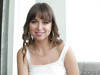 Just one more pretty porn actress Riley Reid to know better not later than interview