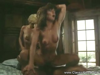 Vintage Sex Is So Much Divertissement And Arousing Session All over Feel