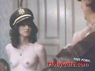 Mind blowing vintage full porn movie Feels Like Silk