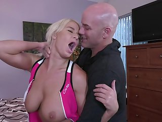 A Trip Hither Affronting Mommy - hot sex video