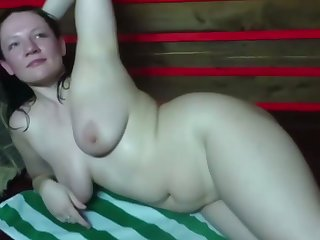 Sexy voluptuous women are my veto and I be in love with this slut's meaty thighs