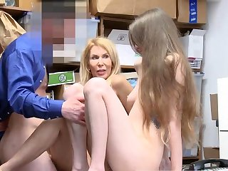 Judge cock interrogating and fucked office girl xxx