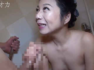Individual An adultery trip for a 50-year-old married woman doctor living in Kyoto Vanguard training destination a young meat stick is knocked down and seeded depending on burnish apply waist breaks First special price