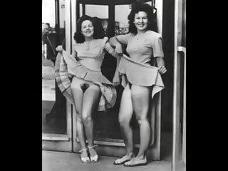 Great sluts for 1940