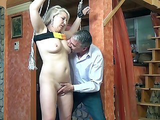 Real Euro amateurs nurturer home xozilla porn movies - Indestructible Fuck