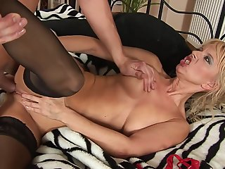 Fabulous Porn Clip Milf Unbelievable Only For You