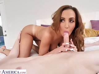 Unsightly Mommy Wants Young Dick - Richelle Ryan
